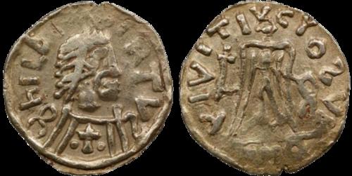 Childebert II