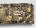 "Tile from the palace of Ramesses II; ""Fish in a Canal"" MET DT226146.jpg"