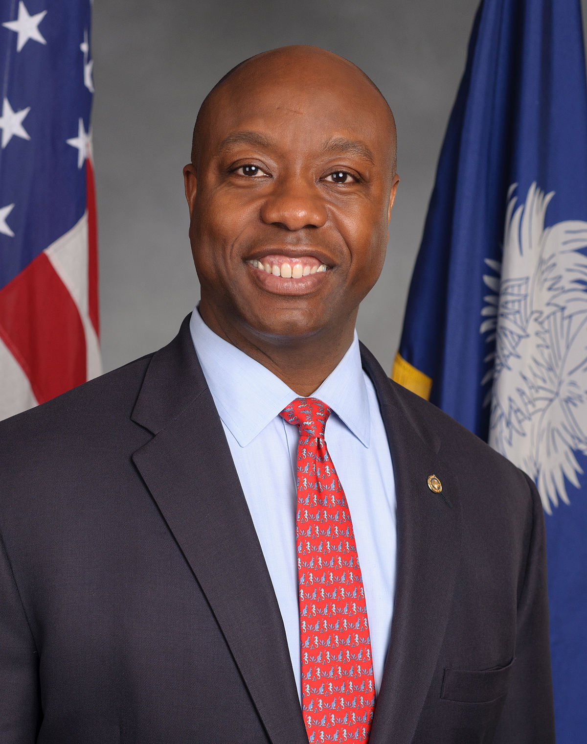 Image result for SENATOR TIM SCOTT