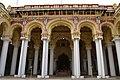 Tirumalai Nayak Palace, Madurai, built in 1636 (27) (37258379400).jpg