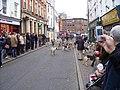 Tiverton , Boxing Day 2005 - geograph.org.uk - 1128189.jpg