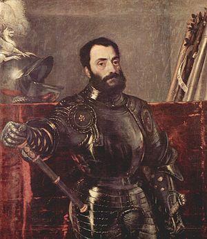 Della Rovere - Image: Tizian 062
