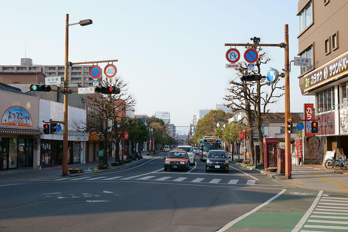 唐人町商店街 (佐賀市) - Wikipedia
