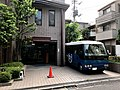 Tokyo Montessori School with Bus in July 2018.jpg