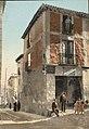 Toledo, Posada de la Sangre, Purger & Co, postcard (cropped).jpg