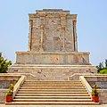 Tomb of Ferdowsi مقبره شاعر بلند آوازه ایرانی حکیم فردوسی.jpg
