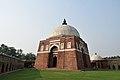 Tomb of ghiyasuddin Tughlaq.jpg