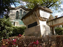 Tombe de La Fontaine (2) (division 25).JPG
