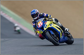 Tommy Aquino American motorcycle racer