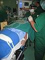 Tonsillectomy, MMC Hospital, Jakarta 01.jpg