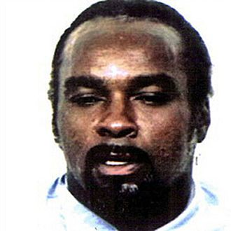 Stanley Williams - Williams' 2000 California Department of Corrections and Rehabilitation photo