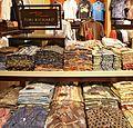 Tori Richard Aloha Shirts in a Store.JPG