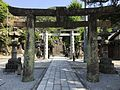 Toriis of Sueyama Shrine.jpg