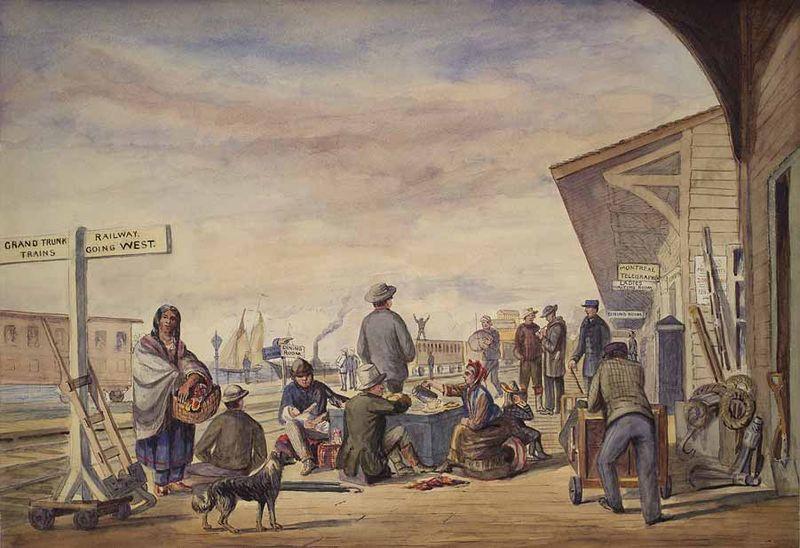 File:Toronto's first Union Station.jpg