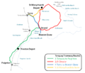 Torquay Tramways network.png