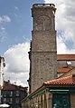 Torre da igrexa de San Agustin - Santiago de Compostela - 01.jpg