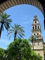 Torre del Alminar, Mezquita de Còrdoba 2.JPG