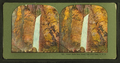 Tower Falls from Below, 150 feet high, Y. N. P, from Robert N. Dennis collection of stereoscopic views.png
