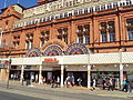 Tower World, Blackpool Tower building - DSC07223.JPG