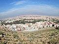 Town's high peak, Sidi Maafa's, Morocco.jpg