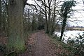 Towpath, River Medway - geograph.org.uk - 1159145.jpg