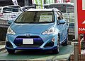 Toyota AQUA X-URBAN (NHP10) front.JPG