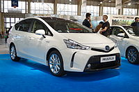 Toyota Prius Plus Hybrid (MSP15).JPG