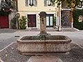 Trento-fountain in Piedicastello-south.jpg