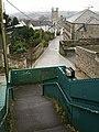 Trevarthian Road, St Austell - geograph.org.uk - 1146698.jpg