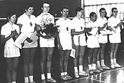 Troebitz Badminton 1971