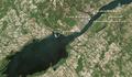 Trois-Rivières LandsatLook.png