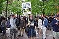 Troy Davis Occupy Wall Street 2011 Shankbone.JPG