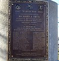 Trum Field Plaque, Somerville, Massachusetts.jpg