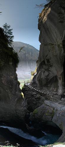 Tr 252 Mmelbach Falls Wikipedia