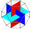 Truncated octahedron internal rectangles.png