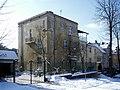 Tsetnerivka street 18, Lviv.jpg