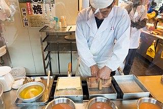 <i>Makiyakinabe</i> Rectangular Japanese cooking pan