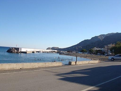 Tsutsuros view
