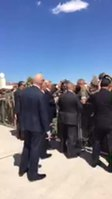 File:Tump at Marine Corps Air Station Yuma.webm