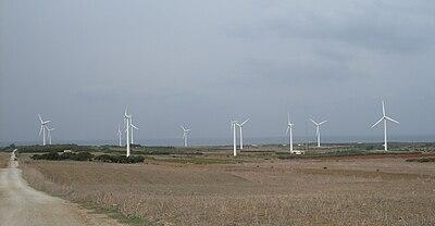 Picture of Parc éolien de Sidi Daoud