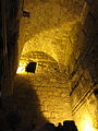 Tunnel Tour next to the Western Wall (4160068282).jpg