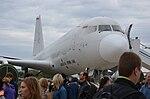 Tupolev Tu-204SM MAKS Airshow 2013 (9635996567).jpg