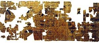 Turin Satirical-Erotic Papyrus