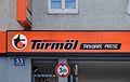Turmöl petrol station Tivoligasse, Vienna 02.jpg