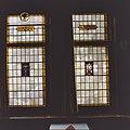 Twee glas in loodramen in de synagoge te Enschede - Enschede - 20407074 - RCE.jpg
