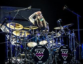 Mike Portnoy - Mike Portnoy in 2016