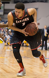 Tyler Harvey (basketball) American basketball player