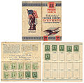 U.S. Defence stamp album.jpg
