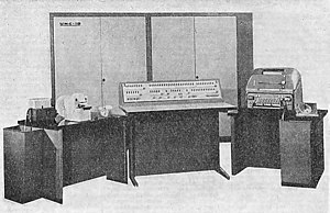 UMC (computer) - UMC-10