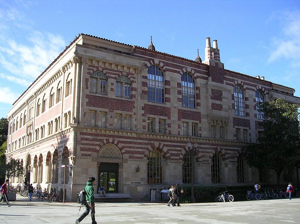 USC Student Union